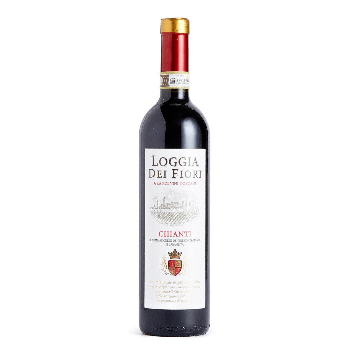 Chianti DOCG - 紅酒
