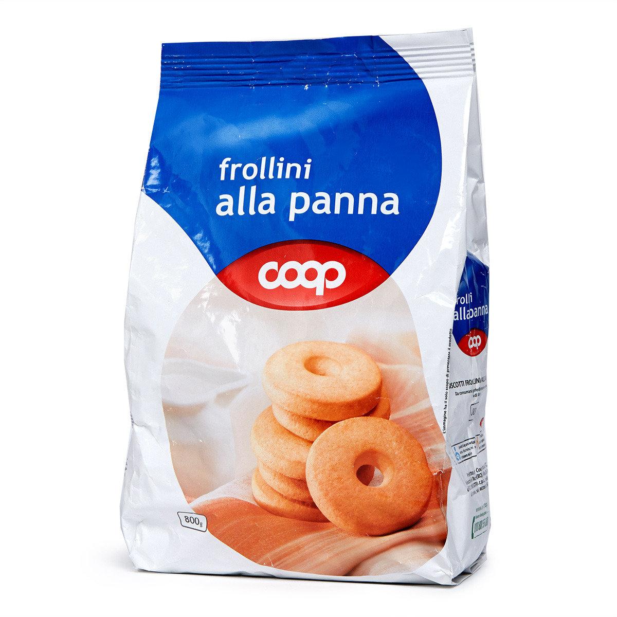 意大利奶油酥餅 (賞味期限: 2016年8月16日)