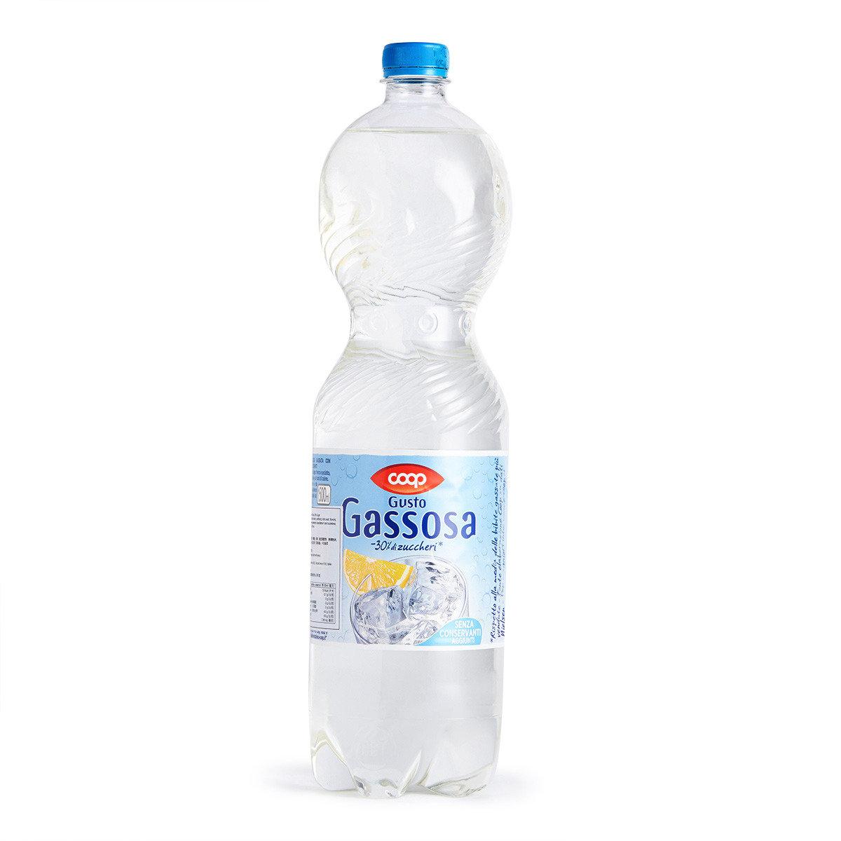 檸檬汽水 (減糖30%)