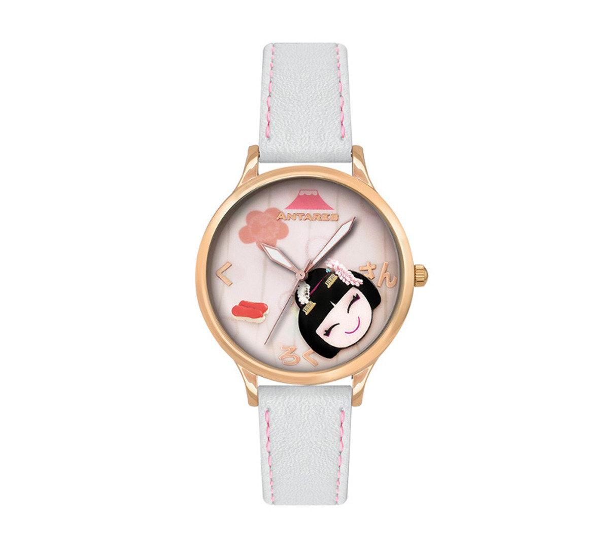 Dolly-Go-Around 旅行手錶 (日本)