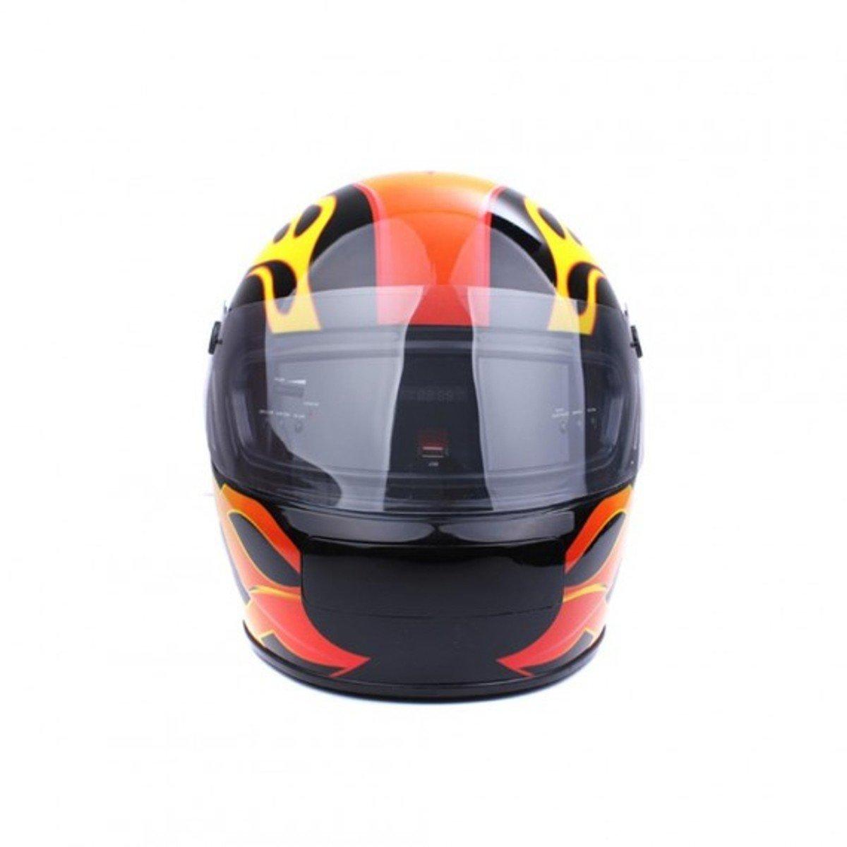 頭盔型音響組合 - 烈火戰車 - 黒