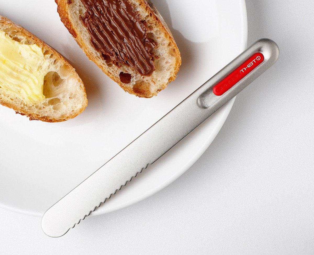 Spread That 奇想牛油刀