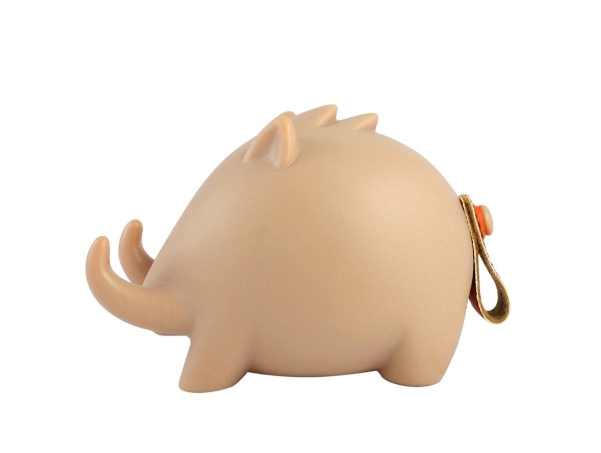 野豬電話座
