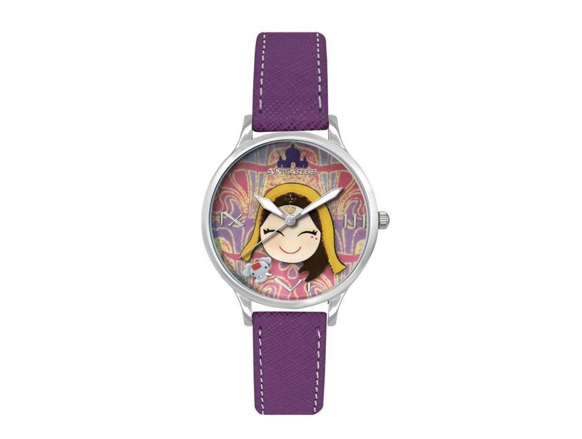 Dolly-Go-Around 旅行手錶 (印度)