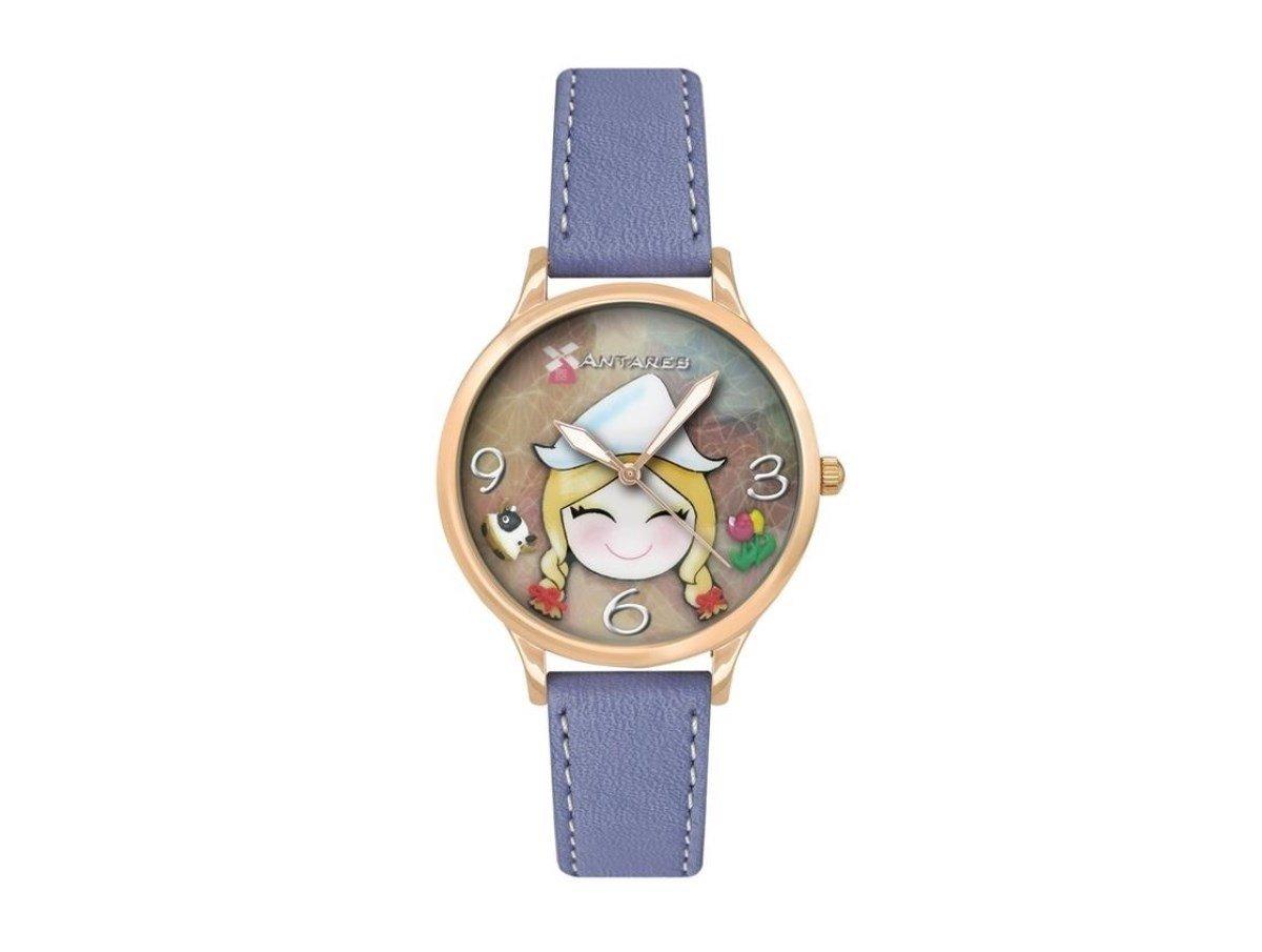 Dolly-Go-Around 旅行手錶 (荷蘭)