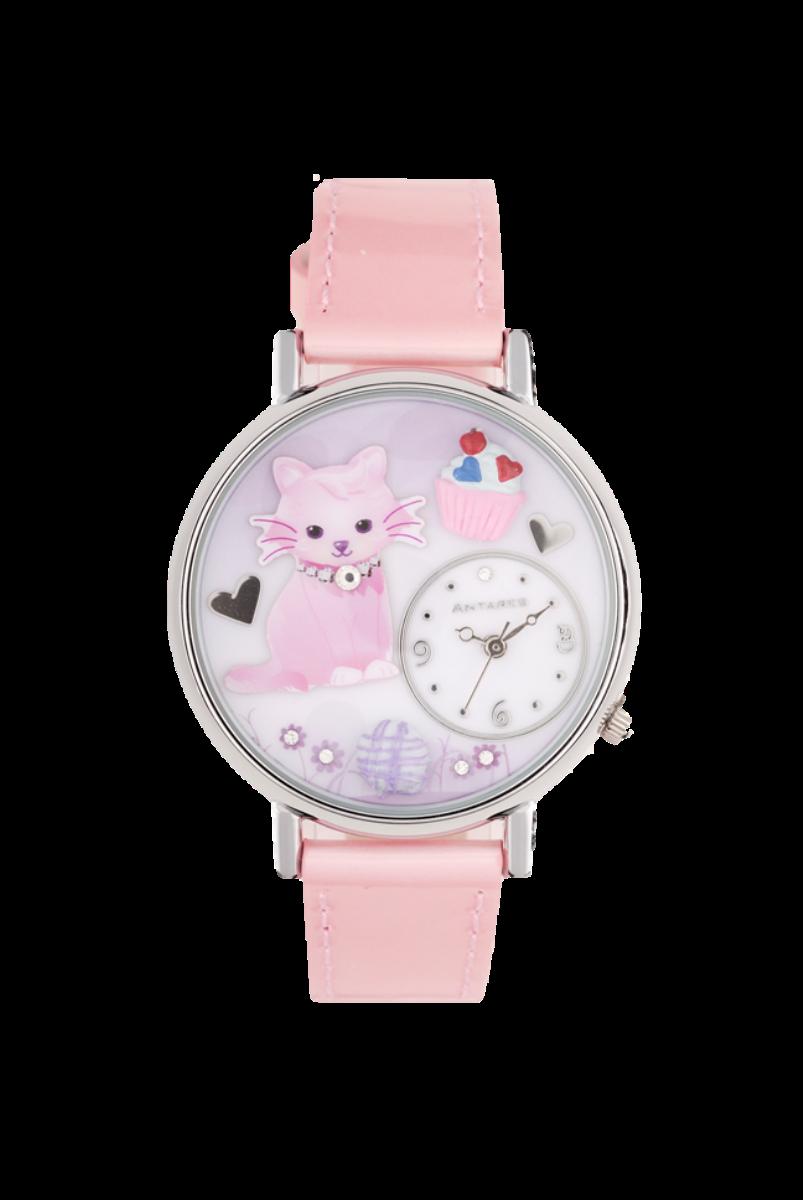 Candy Pet 手錶 - 小貓