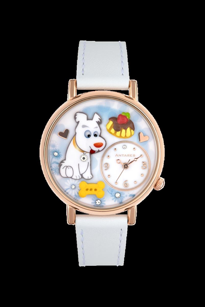 Candy Pet 手錶 – 小狗