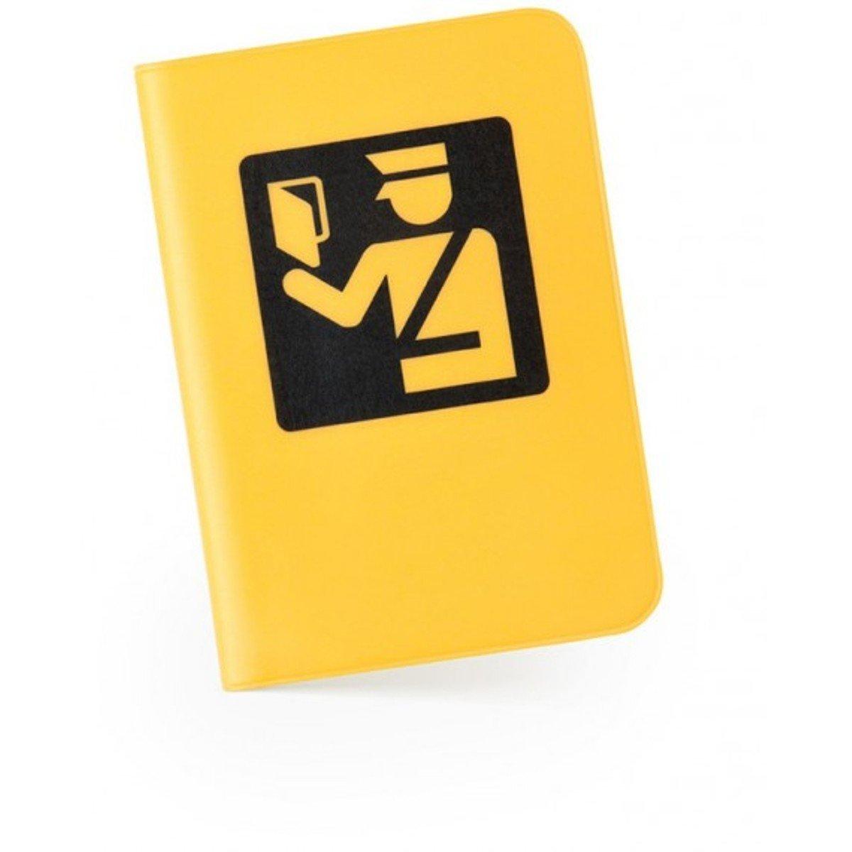 護照套 - 管制