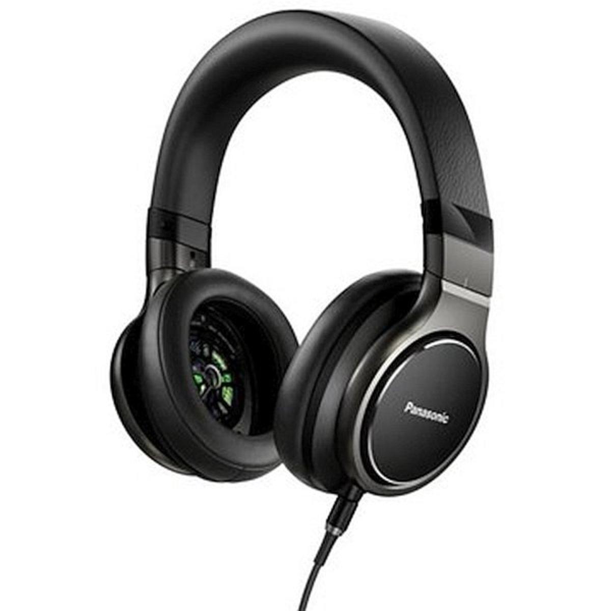 高解析度頭戴式耳機 RP-HD10