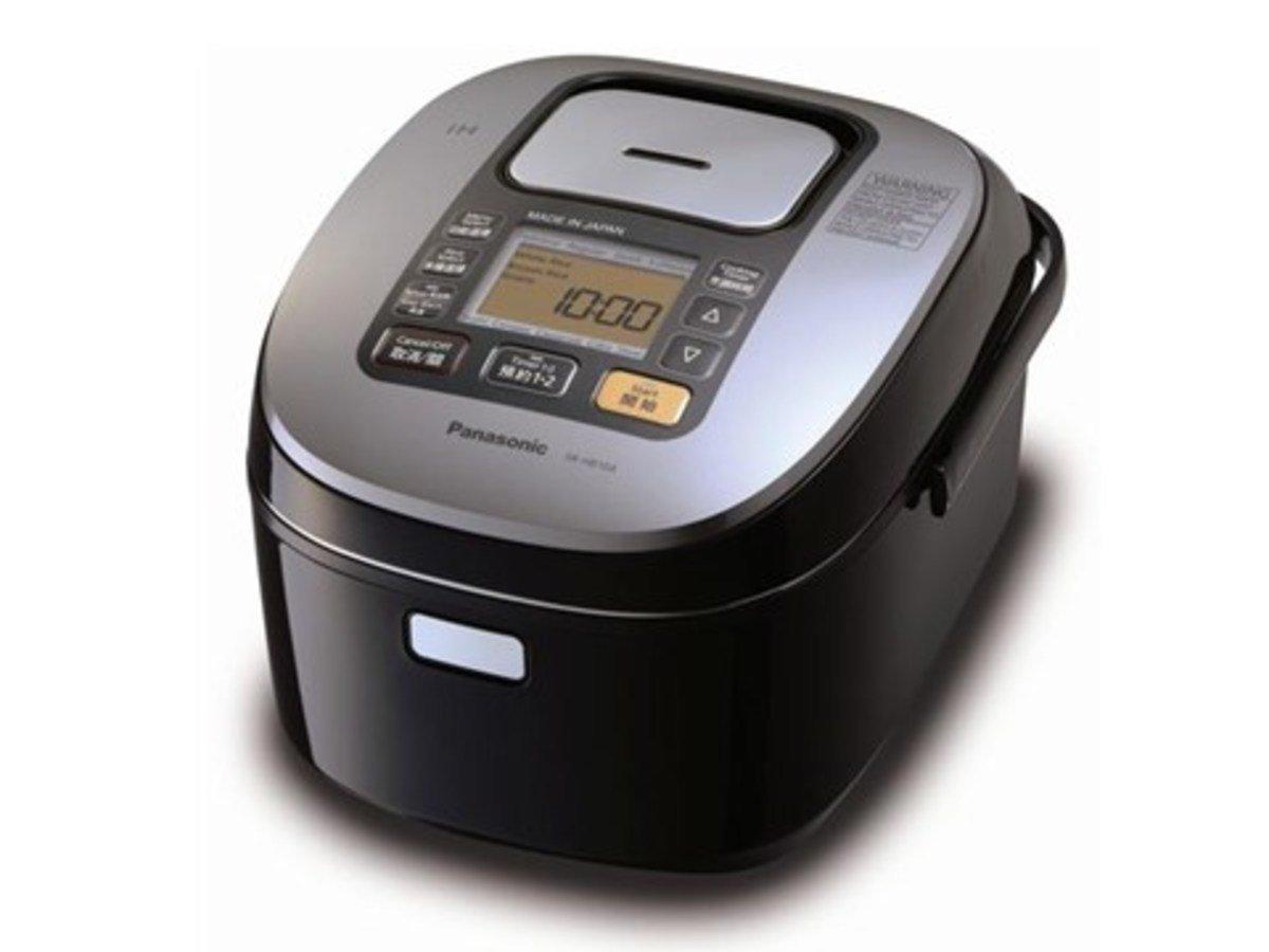 IH金鑽西施電飯煲 (1.0公升) SR-HB104