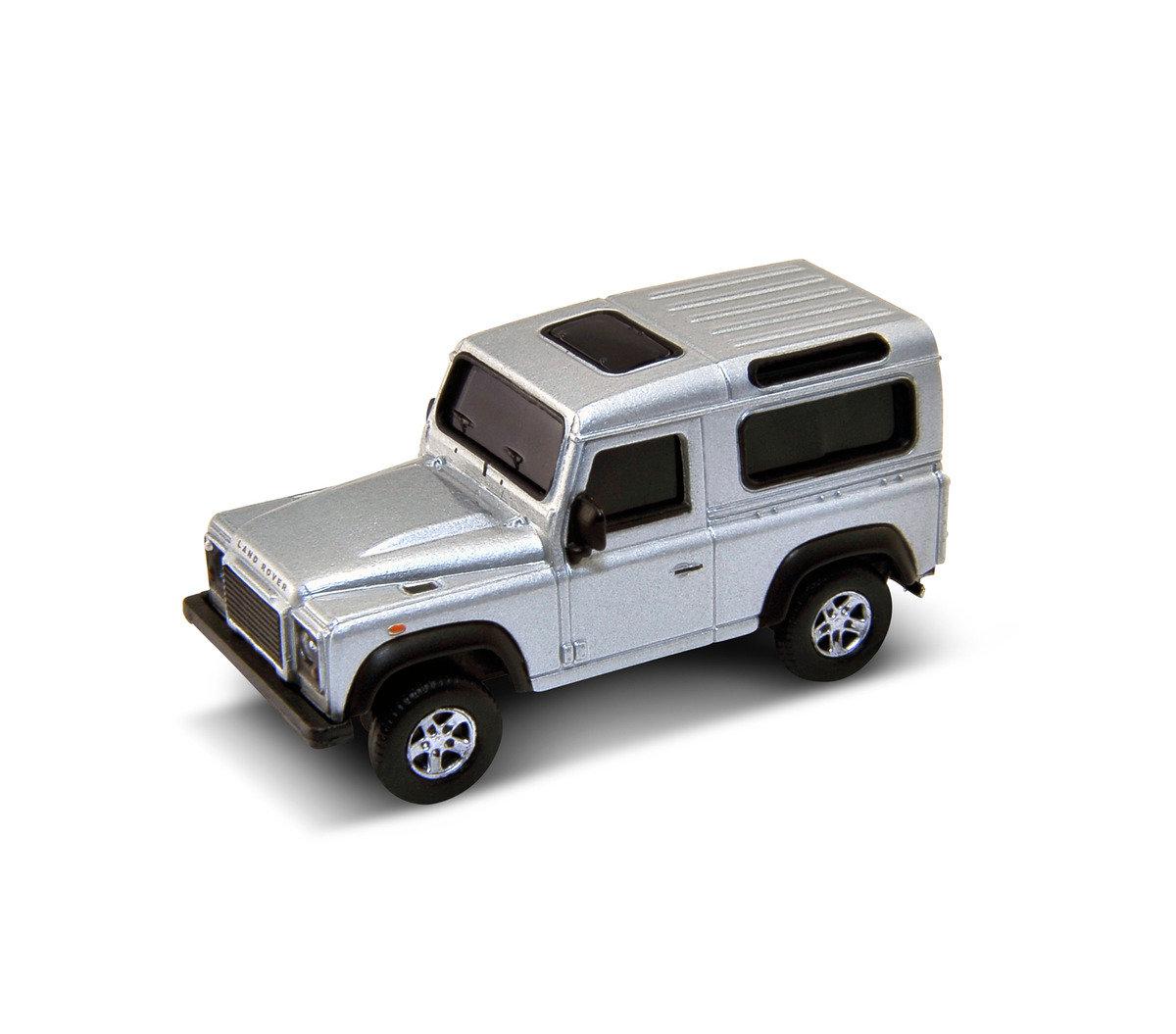 Land Rover Defender 8GB USB