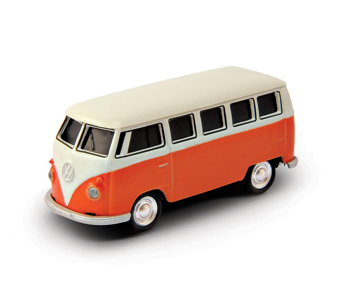 1963 Volkswagen T1 Bus 16G USB