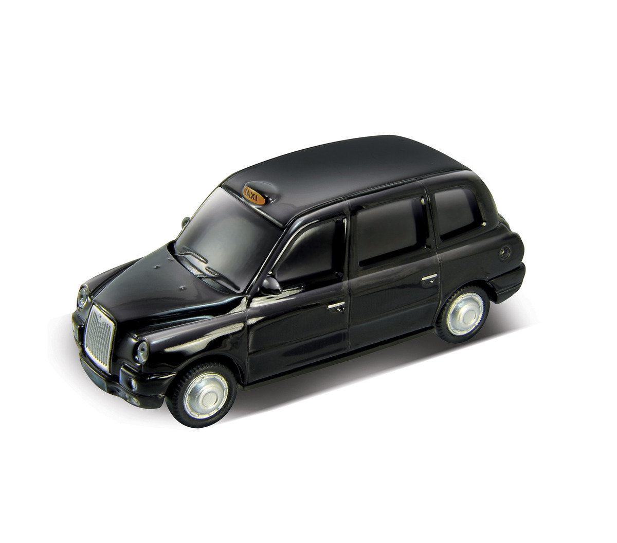 London Taxi TX4 16G USB