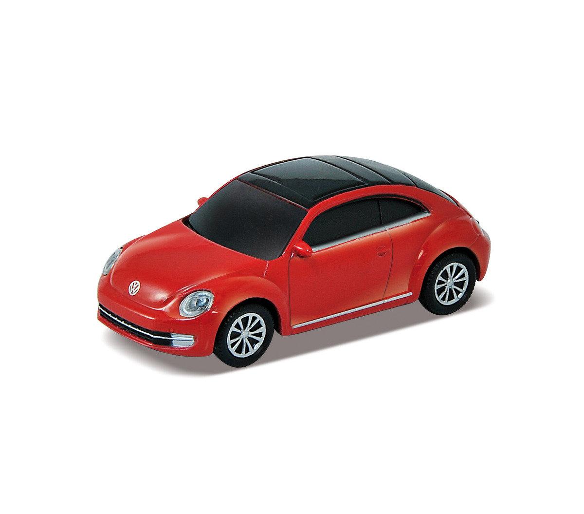 Volkswagen New Beetle 8GB USB