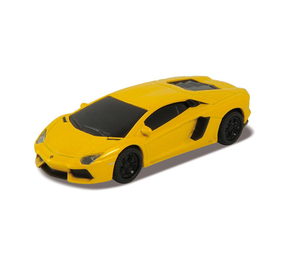 Lamborghini Aventador 8GB USB