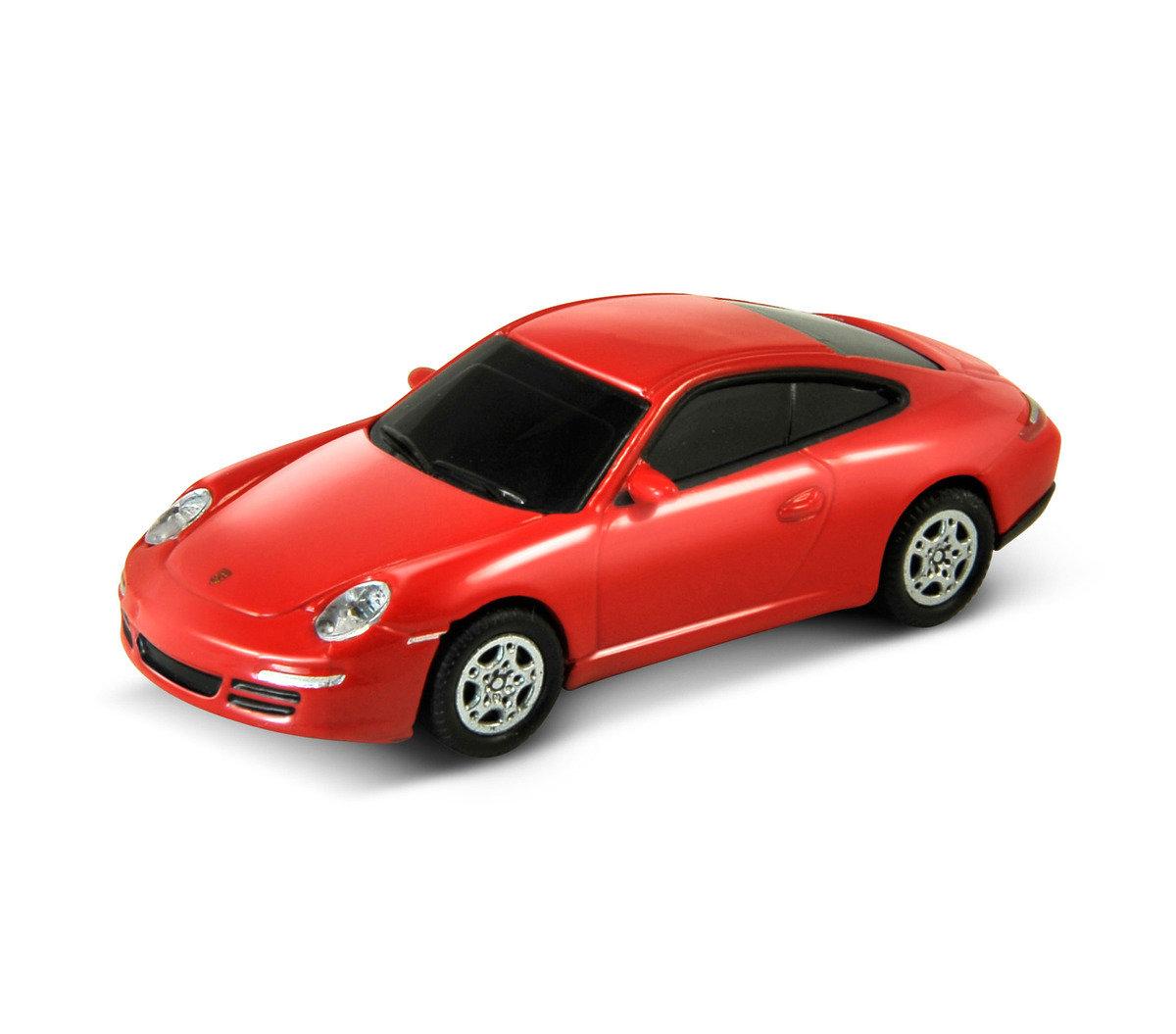 Porsche Carrera 4GB USB