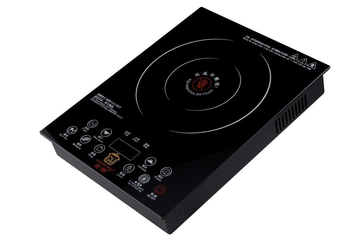 Goldenwell® 裝嵌式多用聰明爐