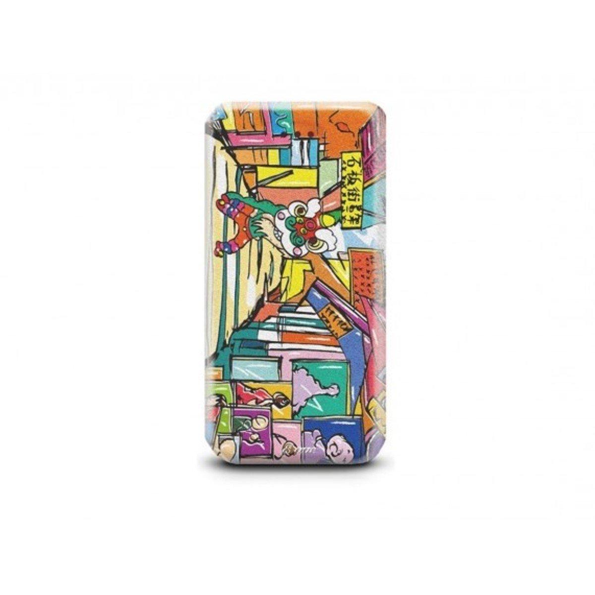 iPhone 5S 保護套 - 石板街