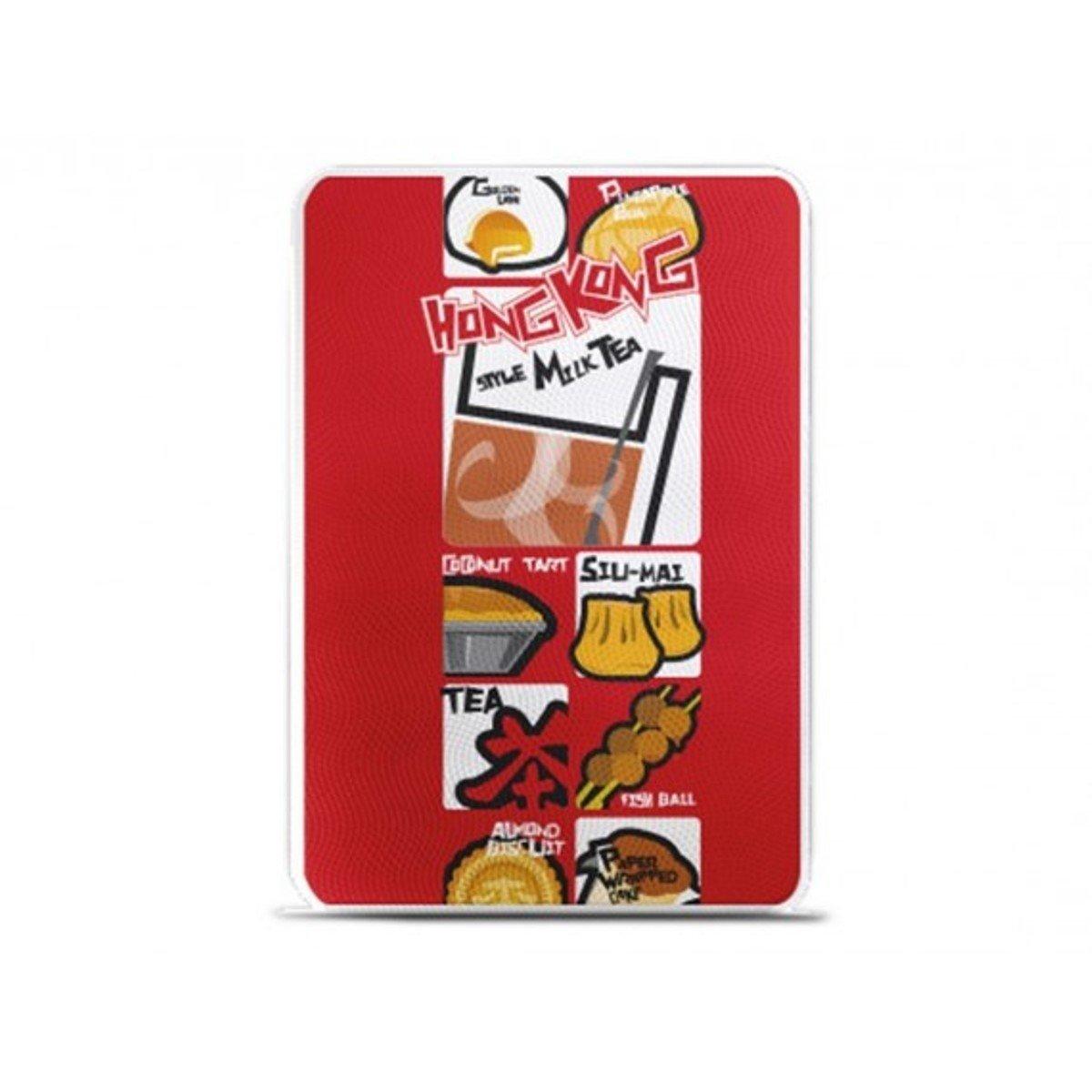 iPad Air 保護套 - 小吃