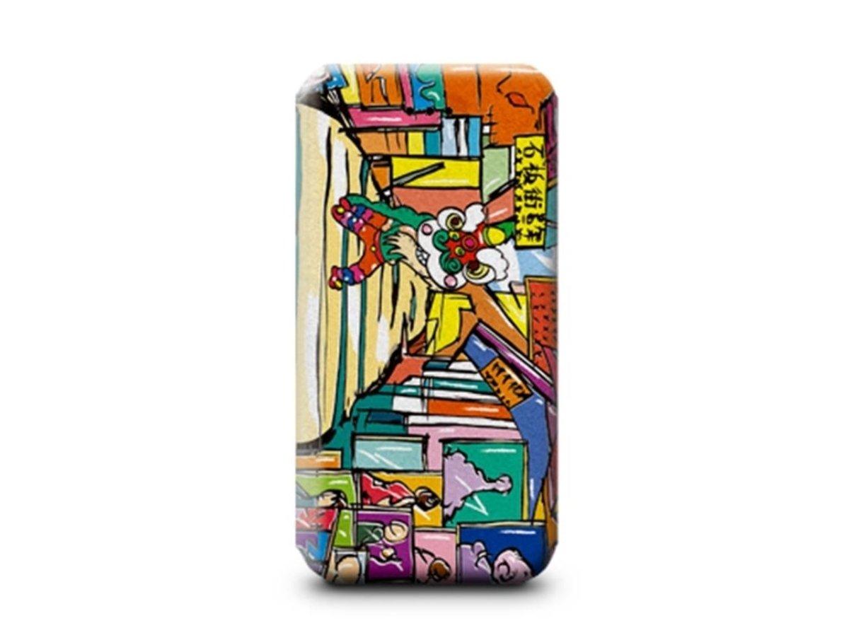 iPhone 6 保護套 - 石板街