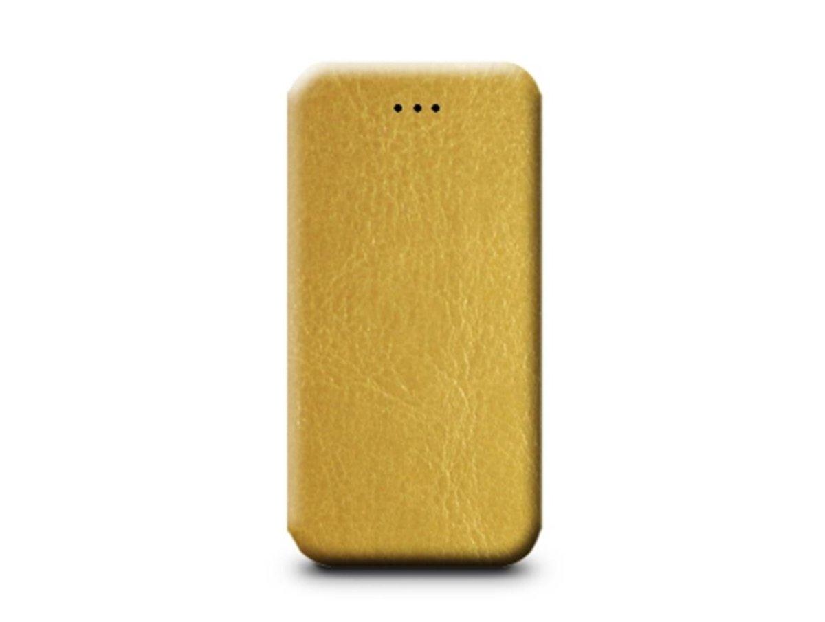 iPhone 6 保護套 - 金