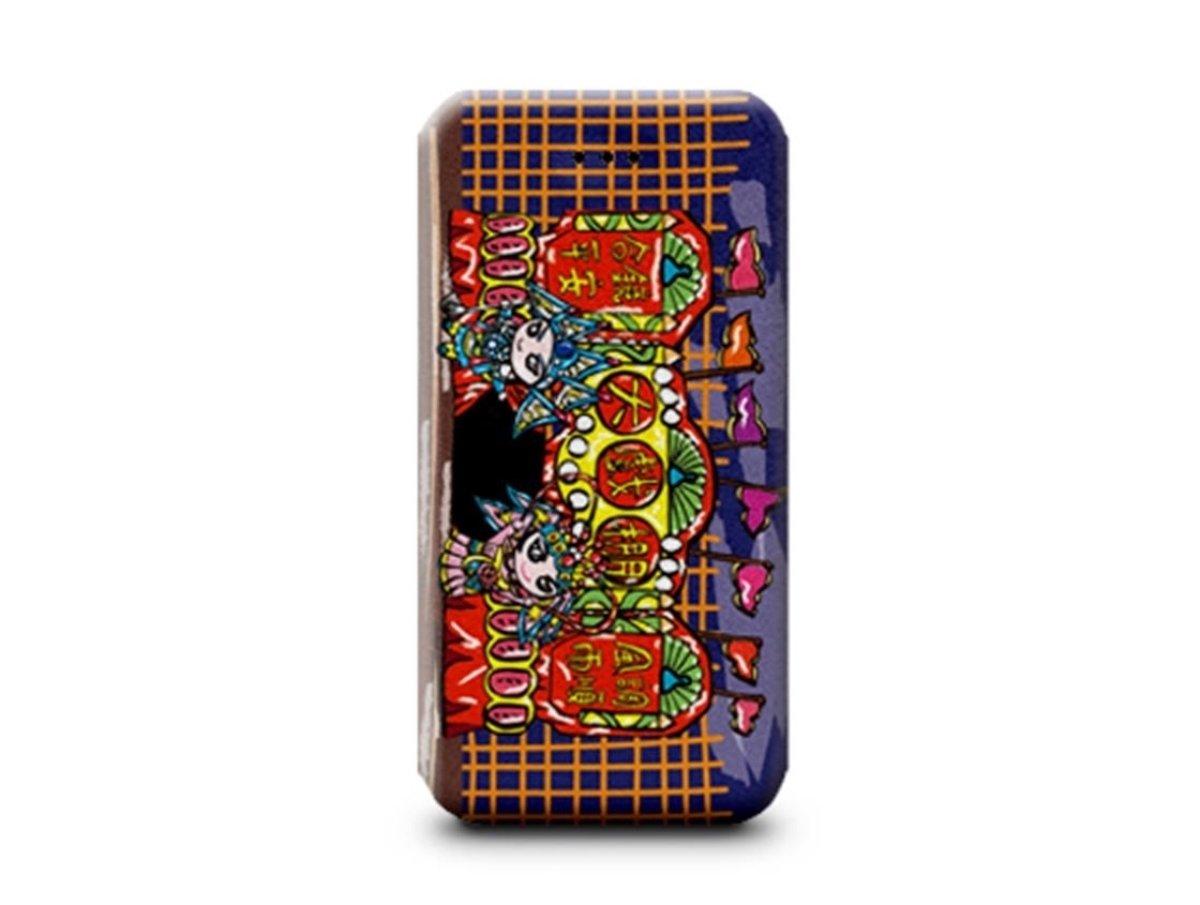iPhone 6+ 保護套 - 大戲棚