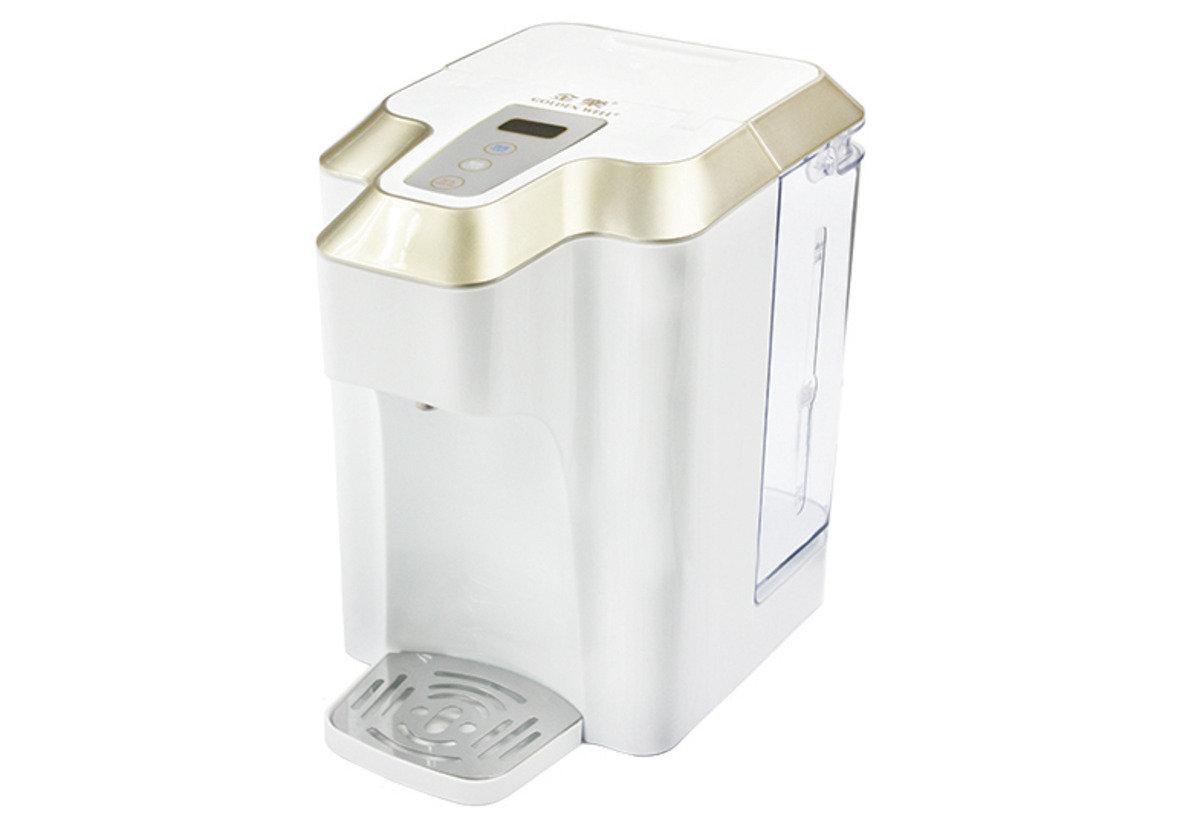 Goldenwell® 健康智能即熱水瓶