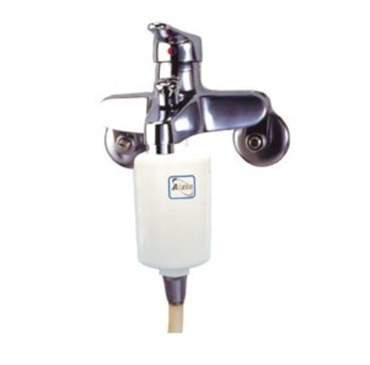浴室除氯設備 前置沐浴過濾器 (只適用於浴缸式沐浴設備)