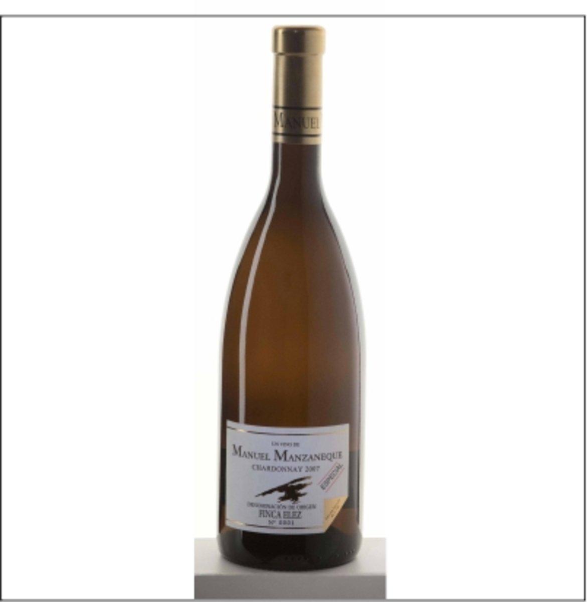 特釀莎當妮 乾白葡萄酒 2007