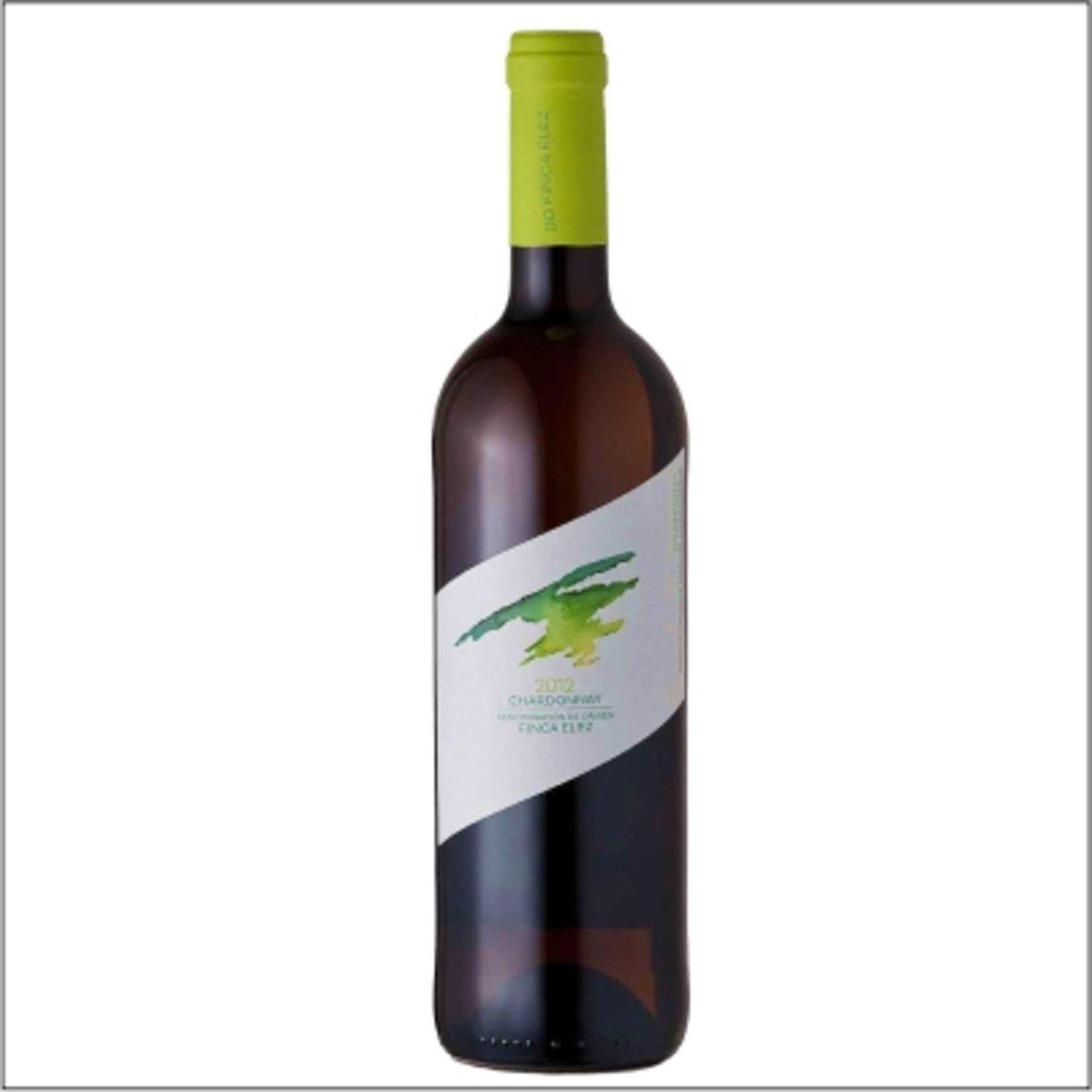活力莎當妮 乾白葡萄酒 2013