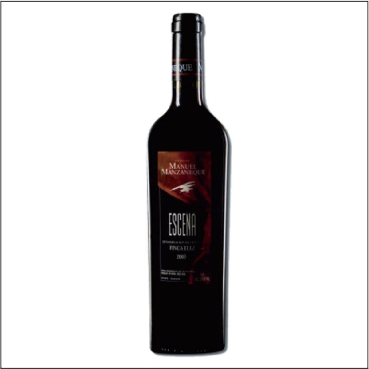 舞臺風釆 乾紅葡萄酒 2007