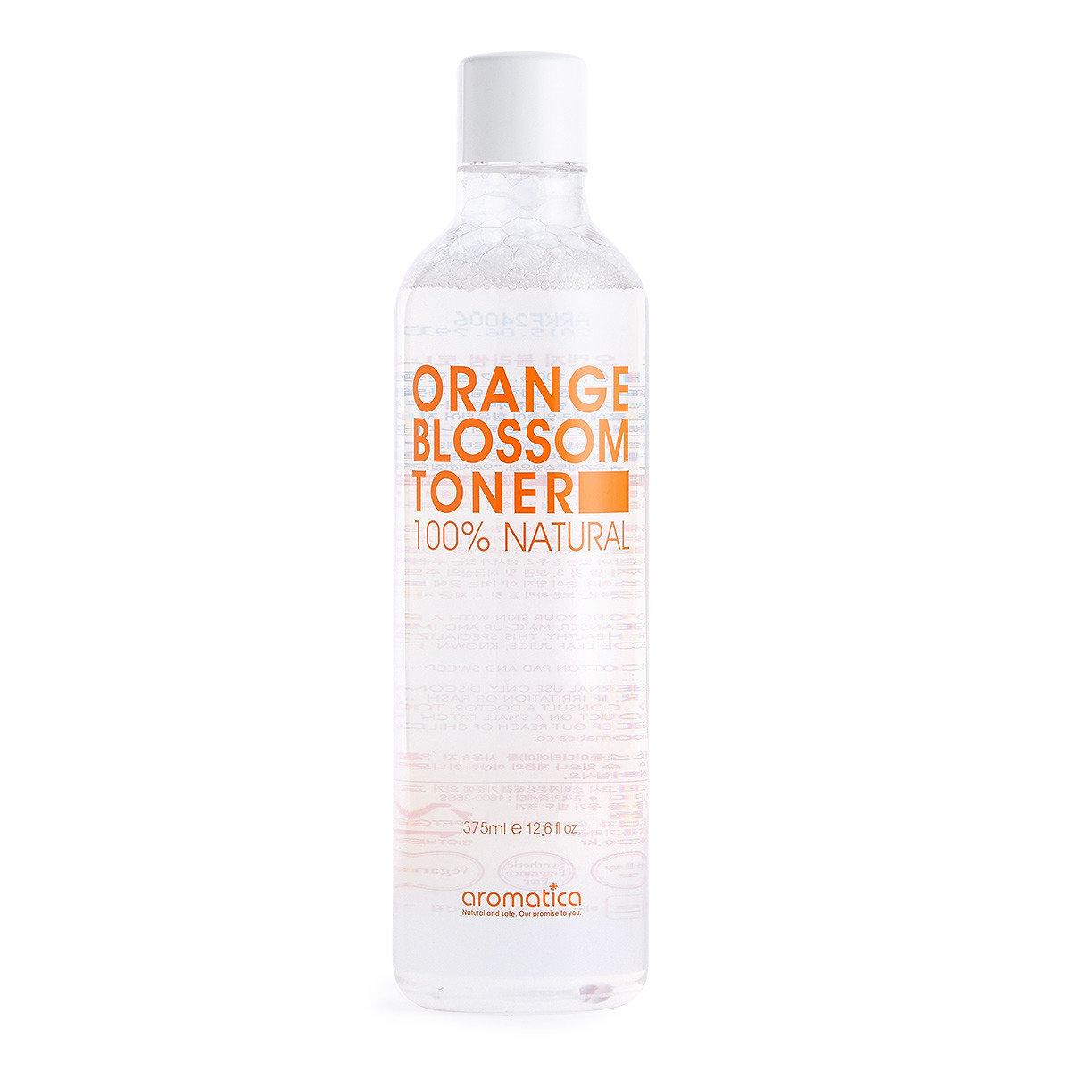 甜橙淨化爽膚水