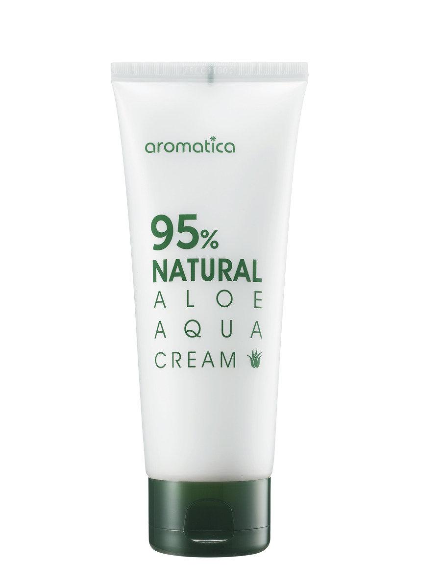 95%天然蘆薈水份乳液