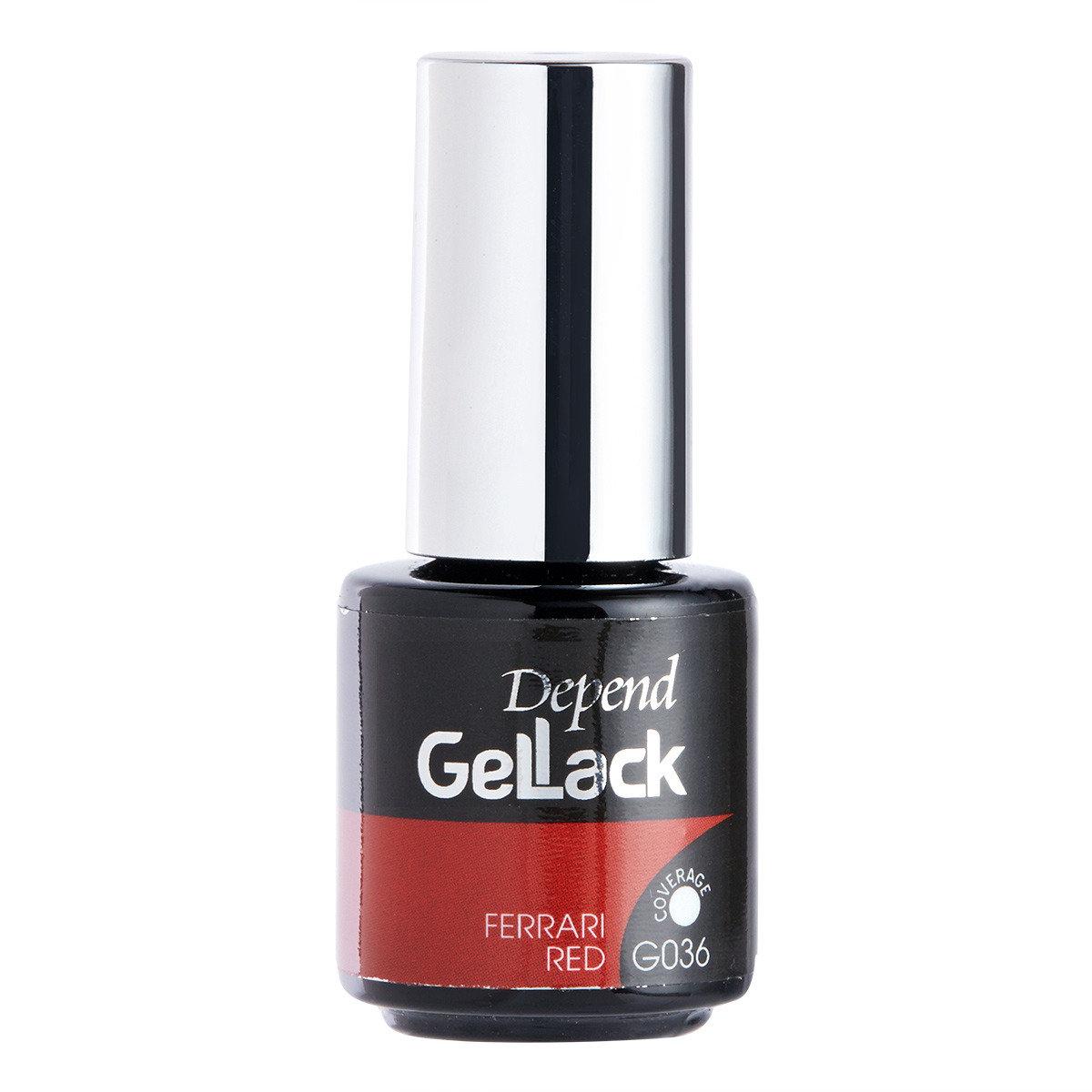 GELLACK指甲油-G036