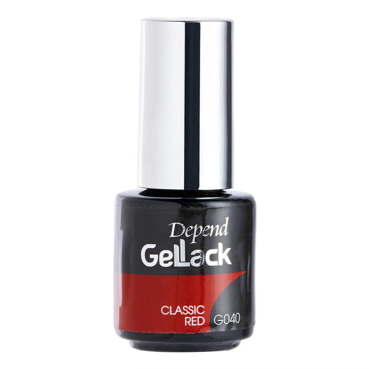GELLACK指甲油-G040