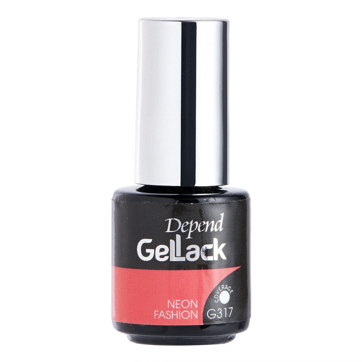 GELLACK指甲油-G317