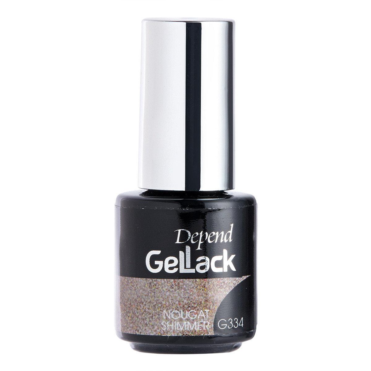 GELLACK指甲油-G334
