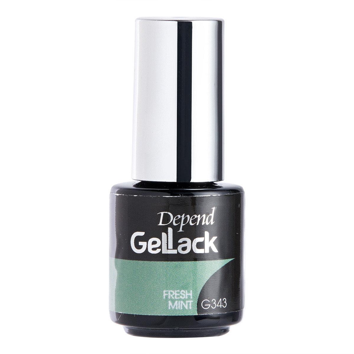 GELLACK指甲油-G343