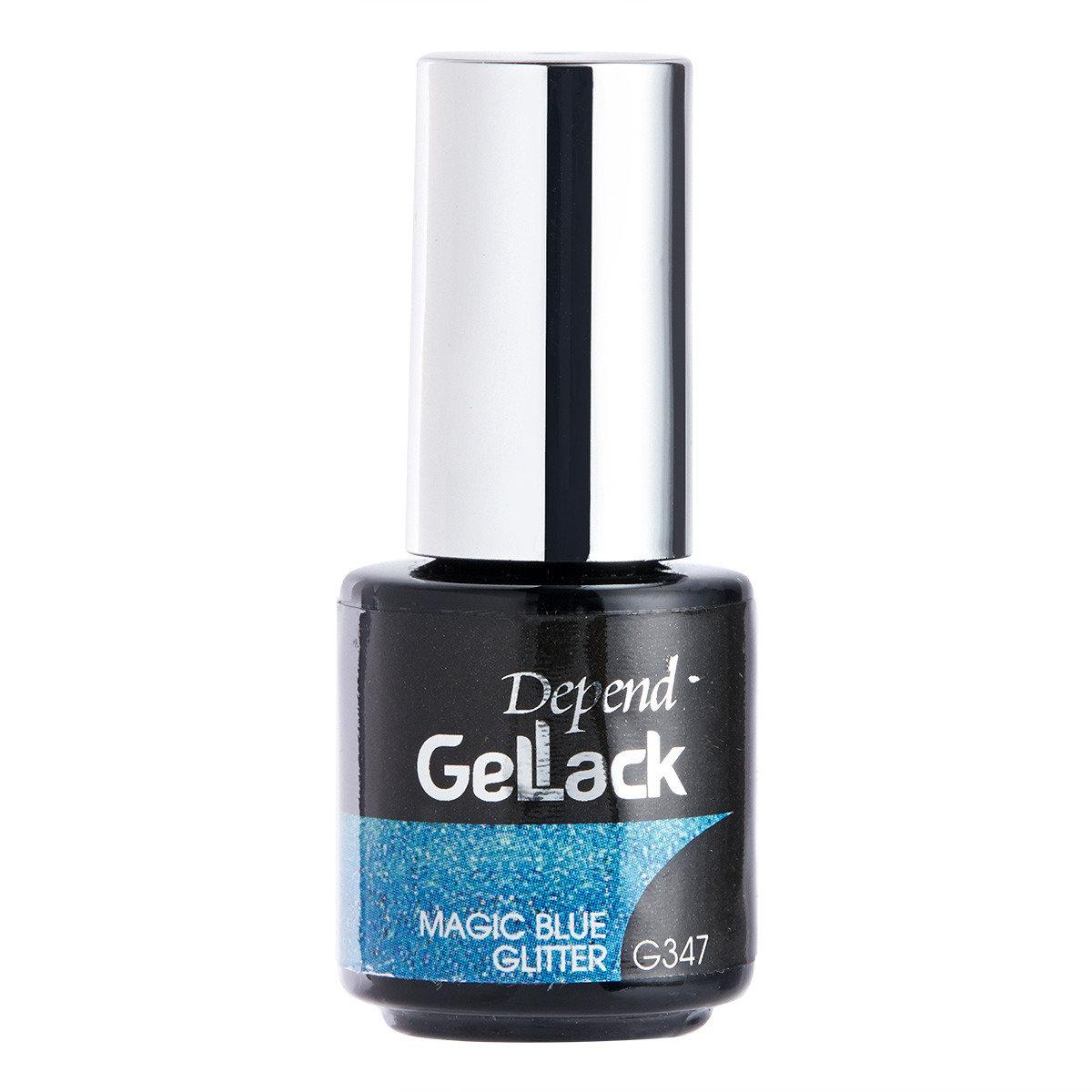 GELLACK指甲油-G347