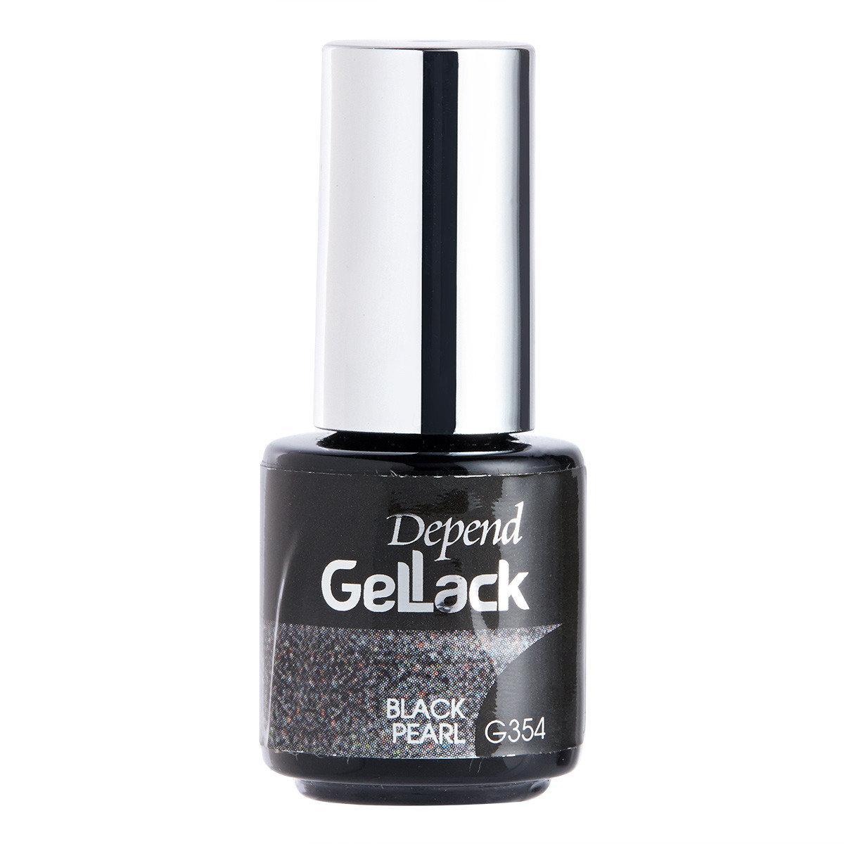 GELLACK指甲油-G354