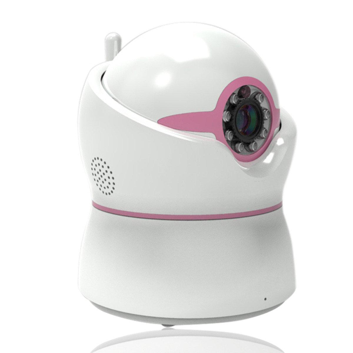 嬰兒監護儀-粉紅色