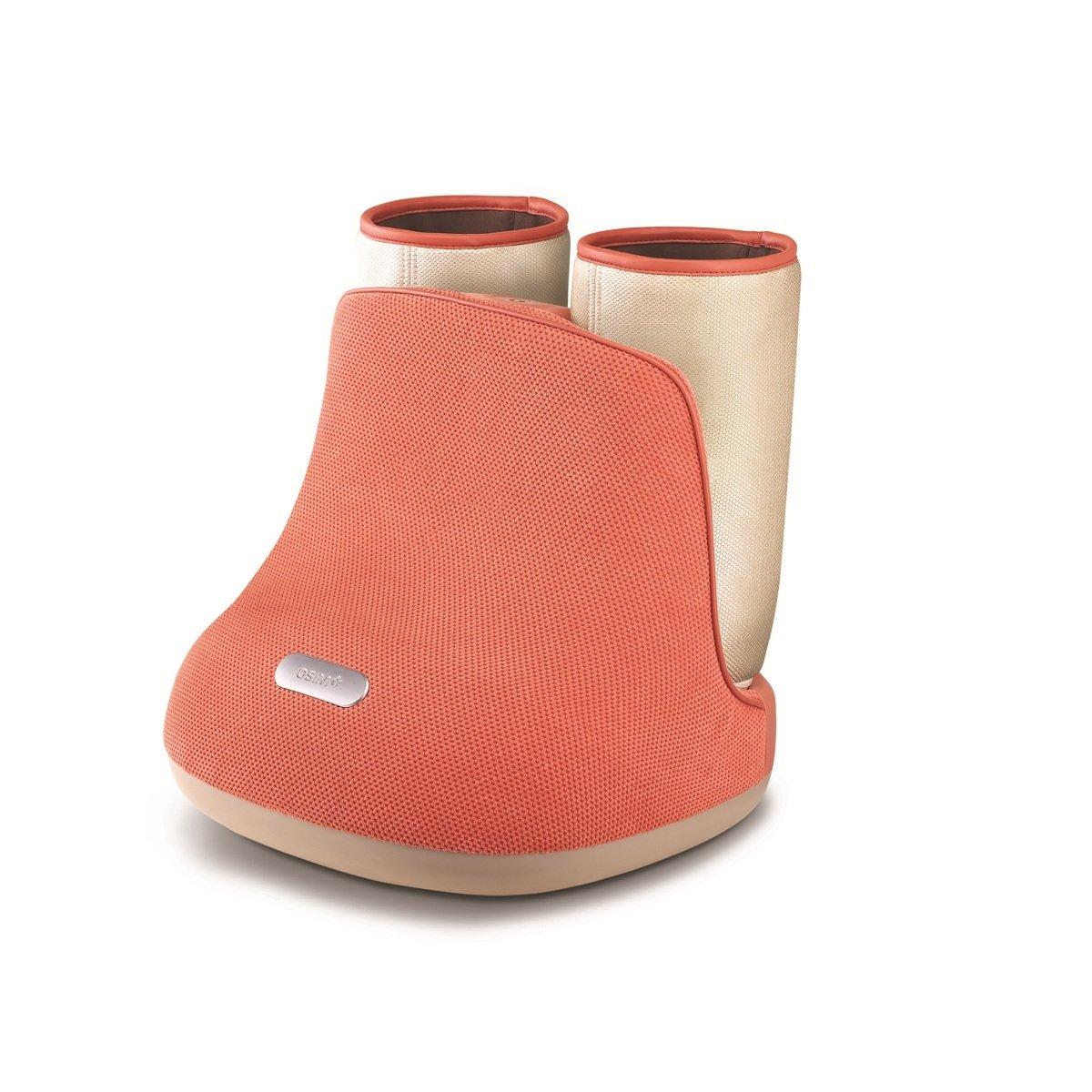 uSqueez Air 摩法靴