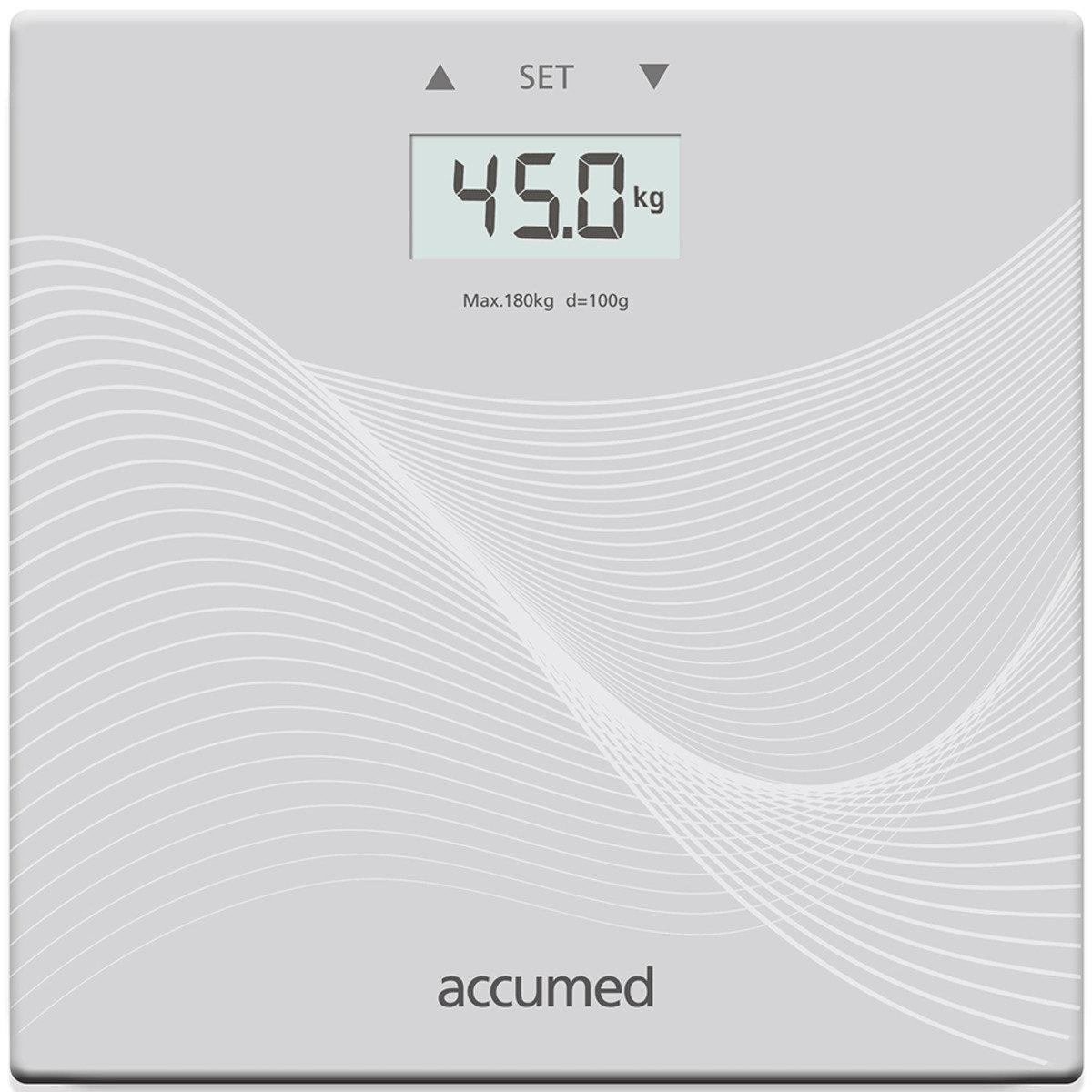 WB104(BS-1204) 超薄精準型電子磅