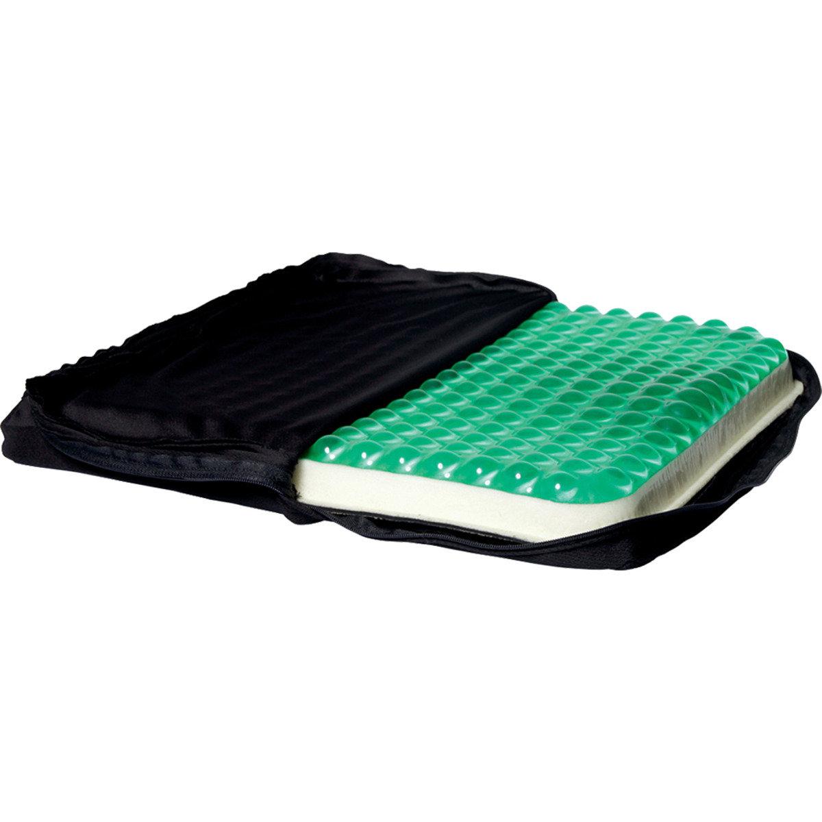 Flex 啫喱海綿減壓座墊 (粒狀,40cm闊)