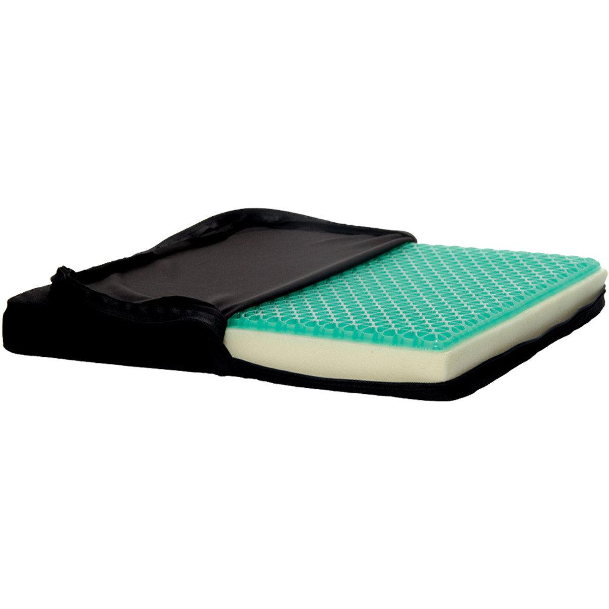 Comb 啫喱海綿減壓座墊 (網狀,40cm闊)