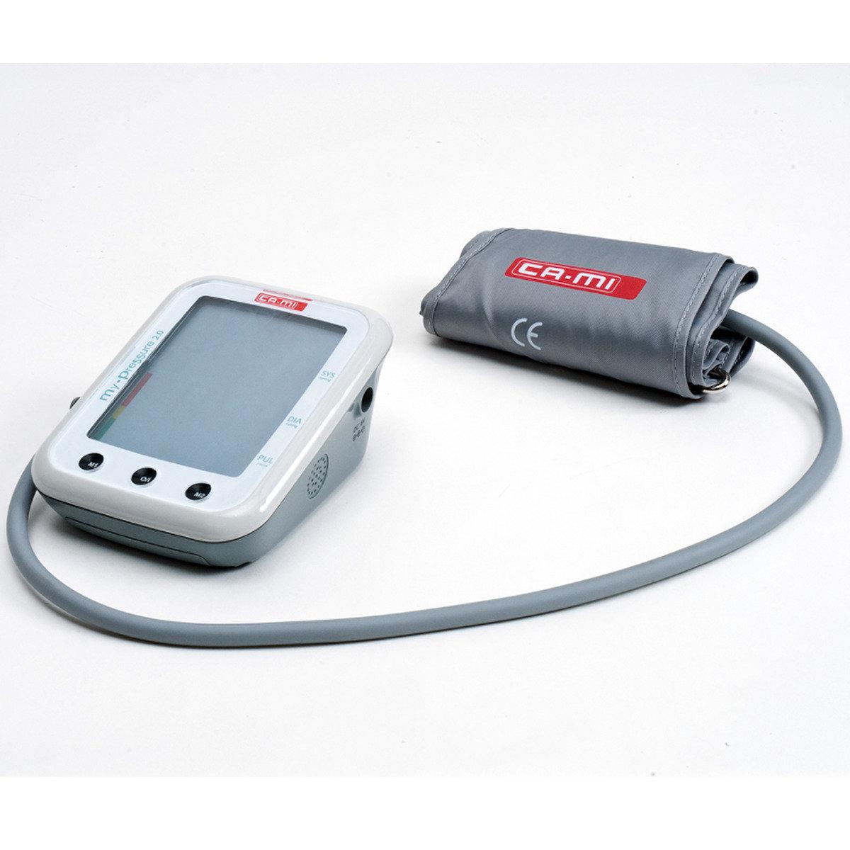 意大利 My Pressure 2.0 電子手臂式血壓計