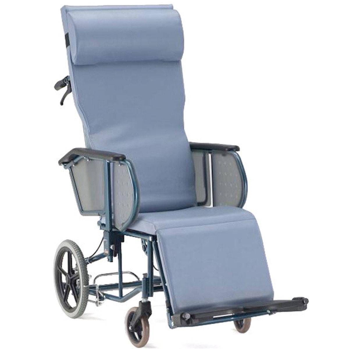 FR-11R 高背輪椅