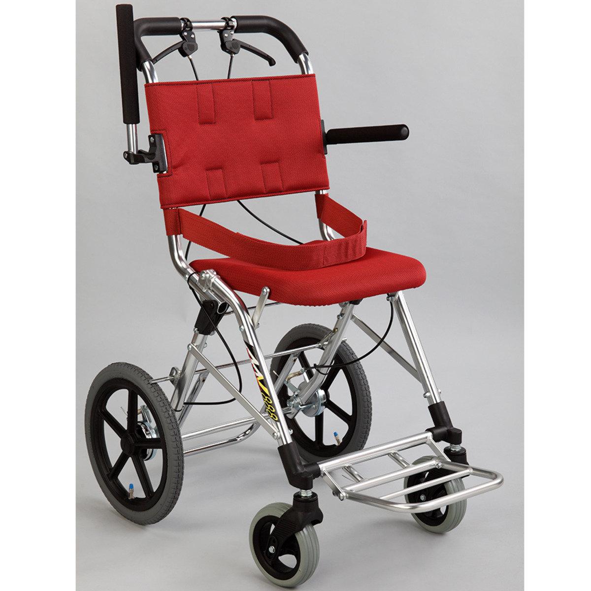 MV-888 旅行輪椅