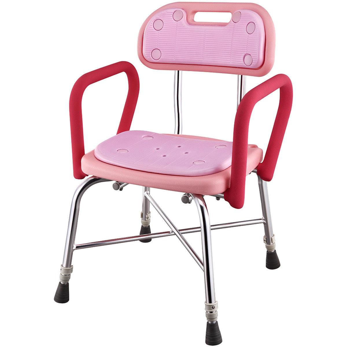 SC-23 高扶手靠背沐浴椅
