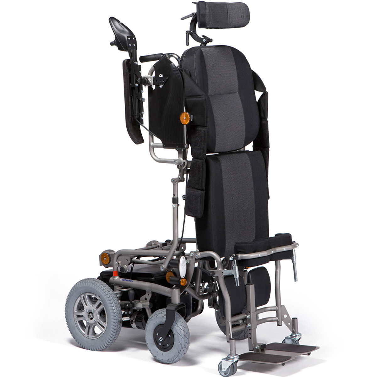 比利時 Squod SU 站立電動輪椅